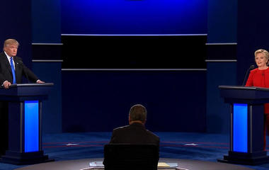 Presidential Debate Part 4: Birther claims