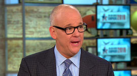 "Heilemann: Fat-shaming fallout was a ""set trap"" by Clinton campaign"