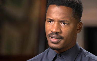 """Nate Parker's own past and the writing of """"The Birth of a Nation"""""""