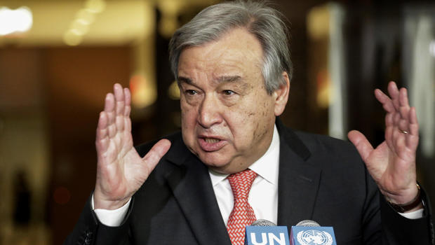Image result for united nations secretary general