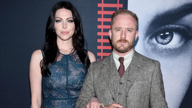 Laura Prepon and Ben Foster confirm romance at movie premiere