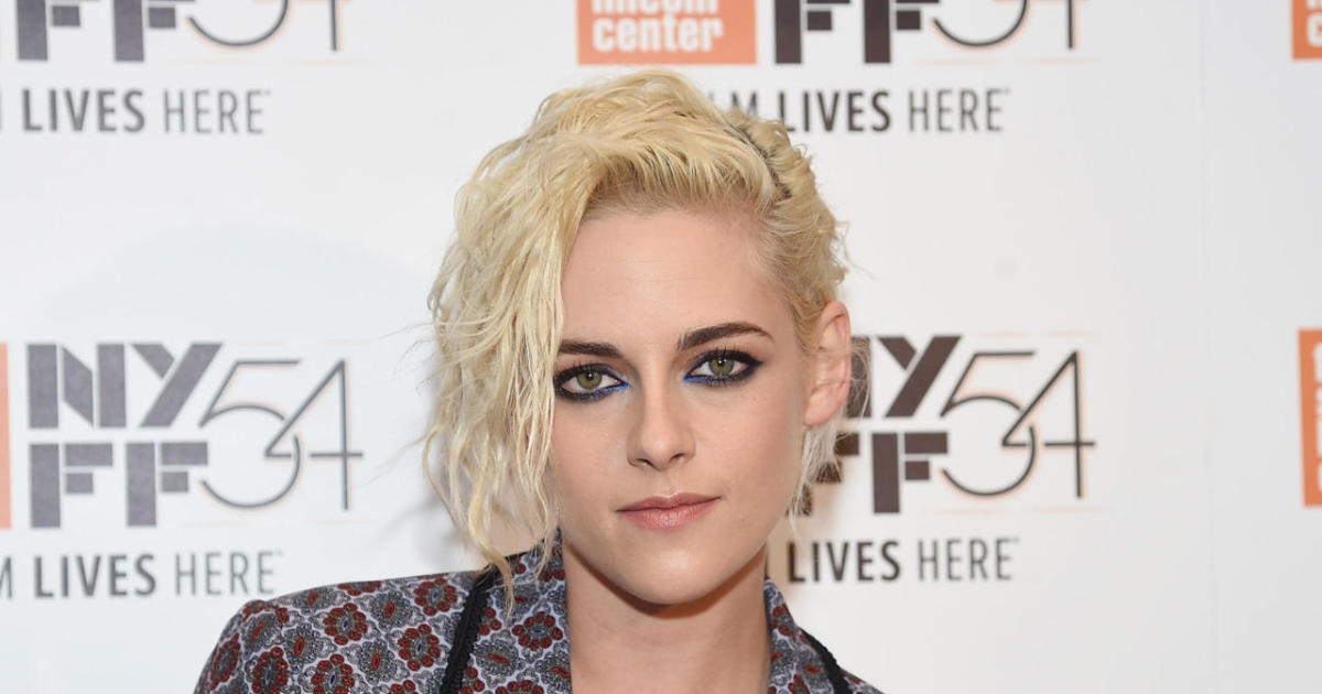 Kristen Stewart: We are all stalkers - CBS News Kristen Stewart