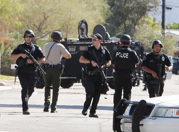 palm springs police shooting suspect john felix wanted to shoot
