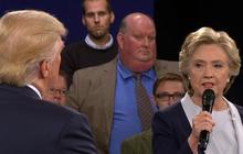 2016 Town Hall Presidential Debate: Part 6