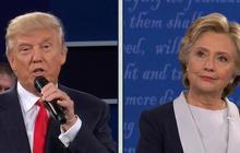 2016 Town Hall Presidential Debate: Part 7