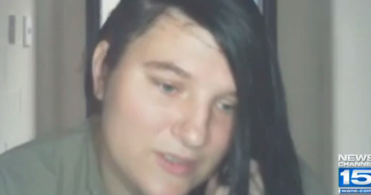 Amber Pasztor Murder Indiana Mother Tells Cbs Affiliate