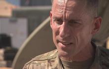U.S. general: Iraqi military is ready to take Mosul