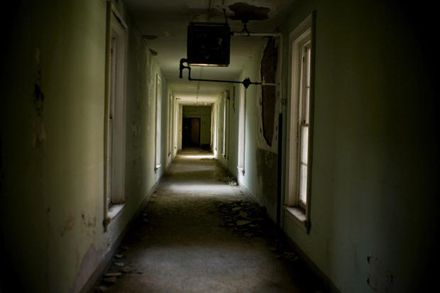 The most haunted places in America