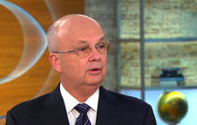 Issues That Matter: Gen. Michael Hayden on national security