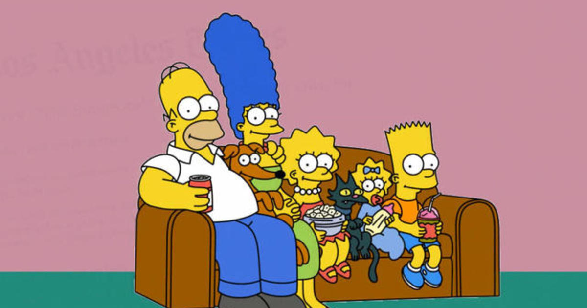 the simpsons influence on american families The impact of racism on african american families has 1 despite thousands of published social science studies dealing with the influence of racism.