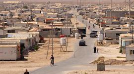 How the U.S. screens Syrian refugees