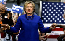 New Clinton emails raise questions about nominee