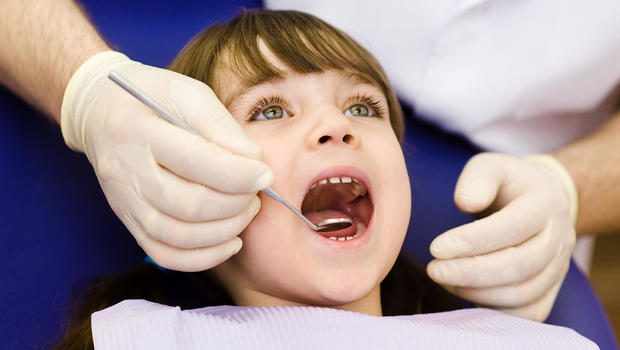 Half of Eastern Kentucky children have an untreated tooth cavity, report warns