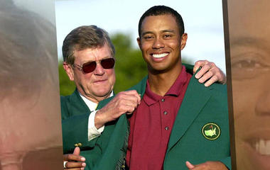 Tiger Woods opens up to Charlie Rose about his golf comeback