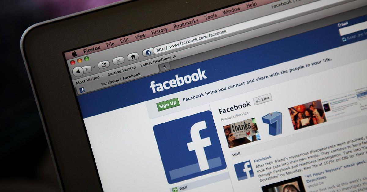 Study makes surprising discovery about Facebook users: They live longer