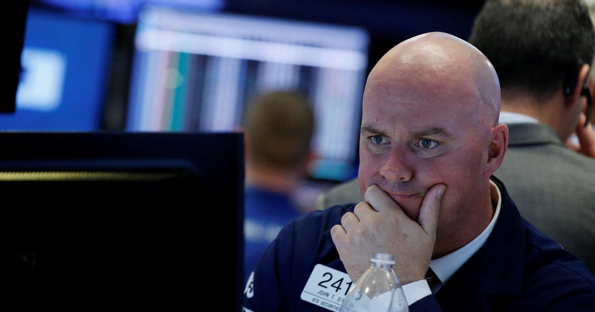 Markets predict Hillary Clinton will beat Donald Trump