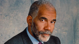 Remembering 60 Minutes' Ed Bradley