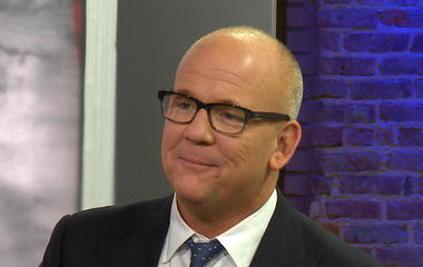 John Heilemann: Trump victory proves polling is broken