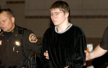 """Brendan Dassey from Netflix's """"Making a Murderer"""" to be freed"""