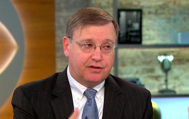 DEA acting chief on stopping America's opioid epidemic