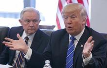 Trump's pick for Justice Dept could influence immigration - CBS News