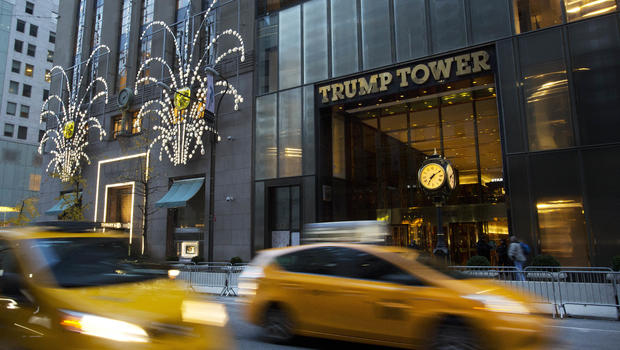 articles york seeks million from federal government protecting trump tower