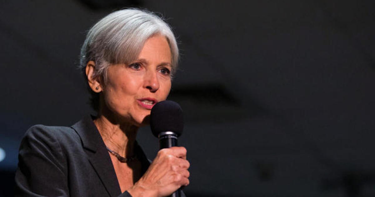 Green Party drops Pennsylvania recount bid