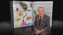 "The ""super-tasters"" flavoring your food"