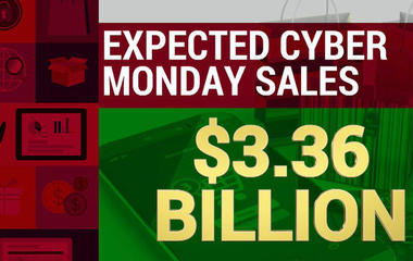 """How """"Cyber Monday"""" deals could last all month"""