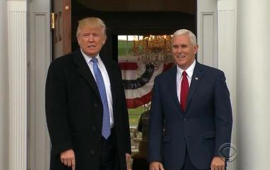 Trump announces deal with Indiana company to keep 1,000 jobs in U.S.