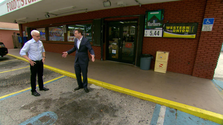 "60 MINUTES: What's a ""drive-by lawsuit""?"