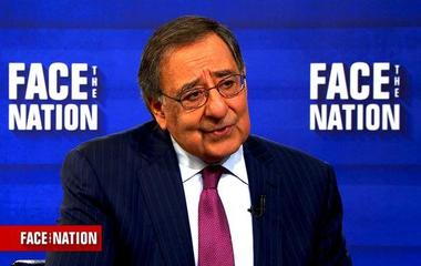 Leon Panetta weighs in on James Mattis