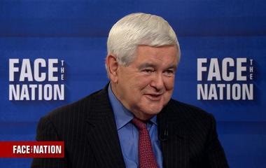 Newt Gingrich: If President Trump is for Mitt Romney, I'm for Romney