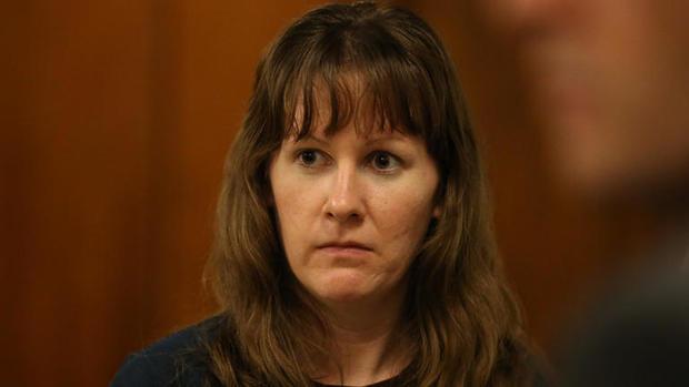 Melissa Calusinski上诉听证会