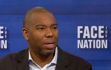 Ta-Nehisi Coates explains what makes President Obama unique