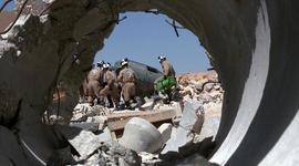The White Helmets, The Pope's Choir, Denzel