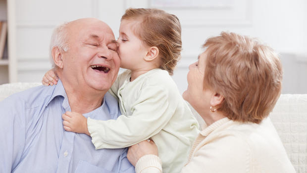 childless older adults