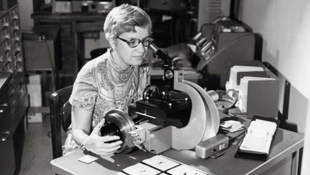 Vera Rubin Dead : Pioneer Of Dark Matter Dies At 88