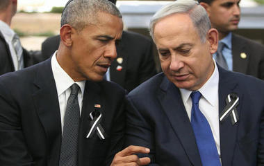 """Two-state solution """"now in jeopardy,"""" Kerry says"""