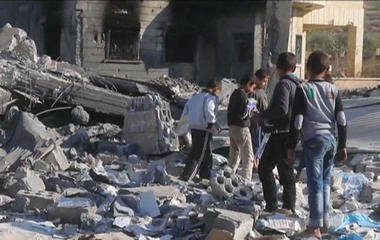 Syria cease-fire appears to be holding for most part