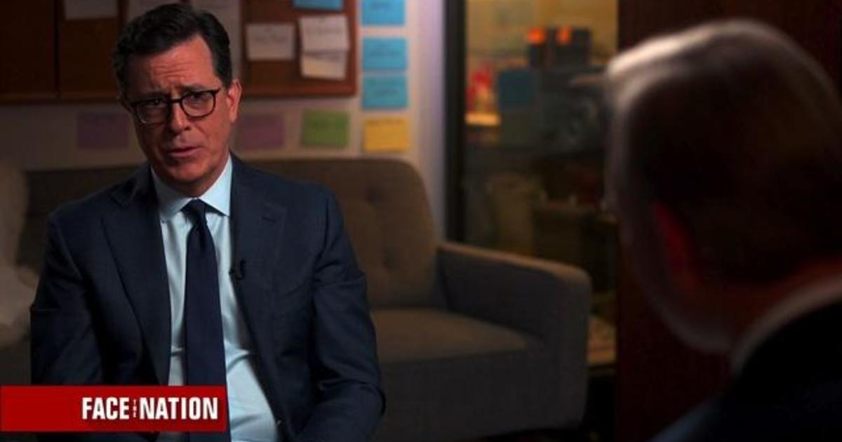 What inspired Spike Jonze to make a short film with Stephen Colbert?