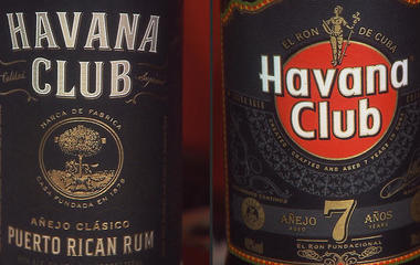 Havana Club vs. Havana Club