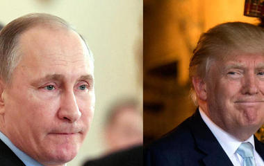 Breaking down Trump's relationship with Russia