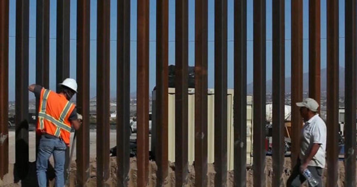news health care border wall debate