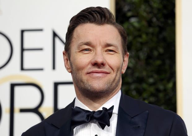 Golden Globes 2017 red carpet