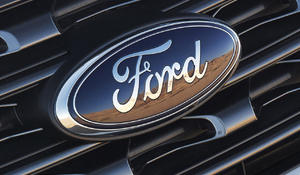 Trump touts Ford investment -- but deal was agreed to in 2015