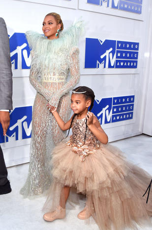 Celebrity kids on the red carpet