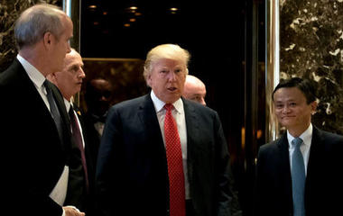 Trump Cabinet confirmation battle set to begin
