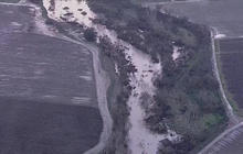 Extreme floods and snow could be bringing drought relief to CA