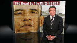 From our archives: Obama's road to the White House